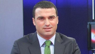 Hakan Ünsal TRT ile yollarını ayırdı