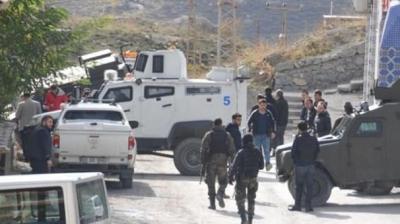 Hakkari Şemdinli'de PKK saldırısı