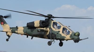 Hakkari'de 3 helikopter düştü iddiasına açıklama geldi