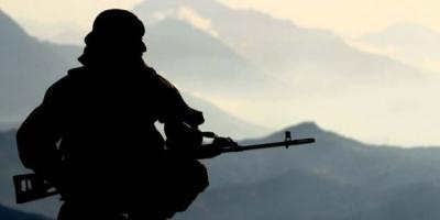 Hakkari'de askeri araca mayınlı saldırı: 7 asker yaralı