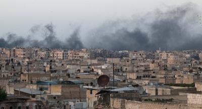 Türkiye'den Rusya'ya Halep yanıtı