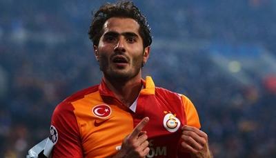 Hamit'ten Galatasaray'a sürpriz teklif