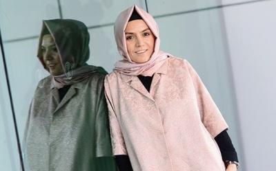 Hanım Büşra Erdal gözaltında