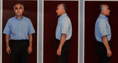 'Hava kuvvetleri imamı' 109 kez yurt dışına çıkmış