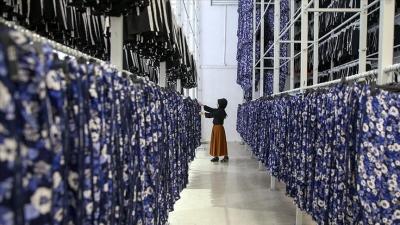 Hazırgiyim ve konfeksiyon sektörü Fransa'ya ihracatını 1 milyar dolara çıkaracak