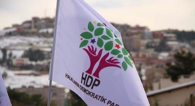 HDP: Belediyelere kayyum darbesini kabullenmiyoruz