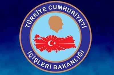 İçişleri Bakanlığı'ndan HDP saldırılarına yanıt