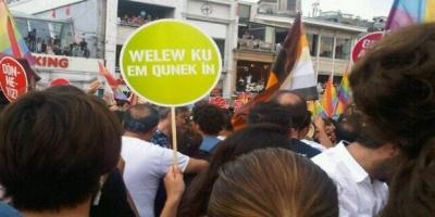 HDP Siirt Milletvekili, LGBT'ye verilen desteği eleştirdi
