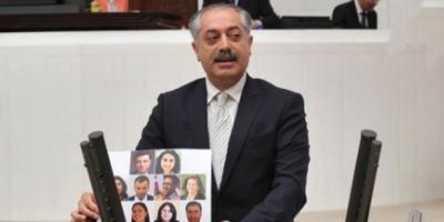 HDP'li Nimetullah Erdoğmuş serbest bırakıldı