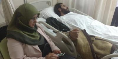 HDP'li vekilin oğlunun omurgası karakolda kırıldı