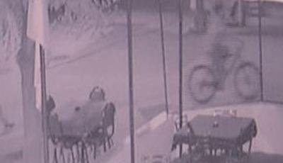 Hırsızlar Ramazan'da da durmuyor