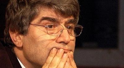 Hrant Dink davasında flaş tutuklama
