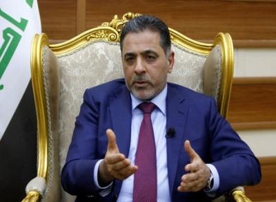 İç İşleri Bakanı istifa etti