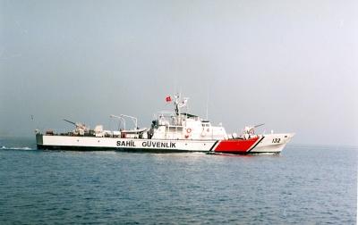 İçişleri Bakanlığı'ndan 'bot kaçırılma' haberine yalanlama