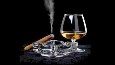 İçki ve sigaraya zam