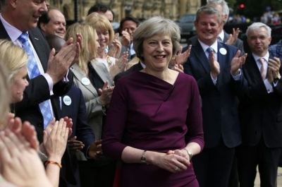 İngiltere başbakanı belli oldu