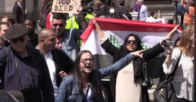 İngiltere, Irak'a ilişkin raporu açıkladı
