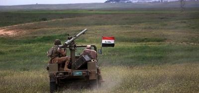 Irak Başbakanı: Halidiyye bölgesi DAEŞ'ten temizlendi