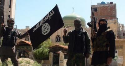 Sina Yarımadası'nda 15 IŞİD'li öldürüldü