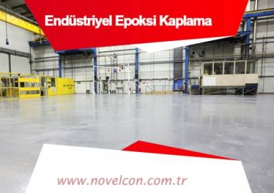 İşinin Ehli Bir Firma, Novelcon!