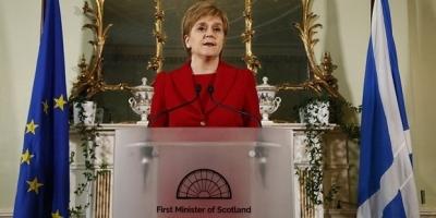 İskoçya bağımsızlık için referanduma gidecek