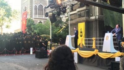 'İstanbul Erkek Lisesi öğrencisi kime kaç not vereceğini iyi bilir'