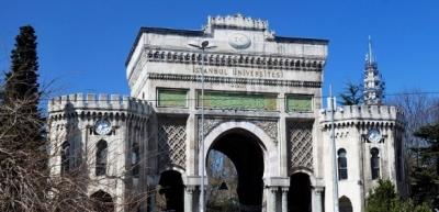 Dünya sıralamasında Türkiye'den tek üniversite