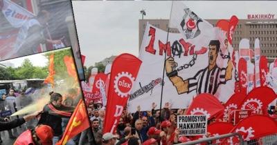 İstanbul'dan 1 Mayıs haberleri