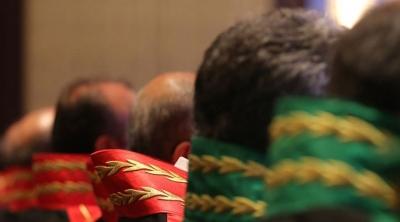 956 Hakim ve savcı adayı mesleğe kabul edildi