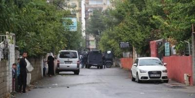 İstanbul'da IŞİD operasyonu