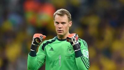 İşte Almanya Milli takımının yeni kaptanı!