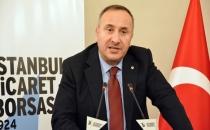 İSTİB Başkanı Ali Kopuz, Merkez Bankası'nın faiz politikasını eleştirdi