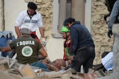İtalya'da ölü sayısı 284'e yükseldi