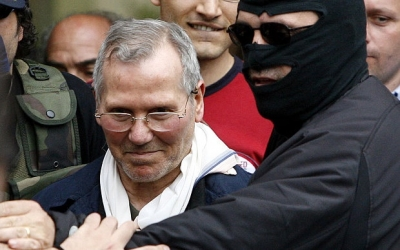 İtalyan mafya babası hayatını kaybetti