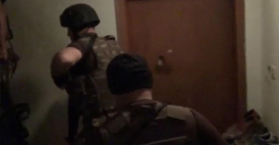 İzmir'de İŞİD operasyonu: 9 kişi gözaltına alındı
