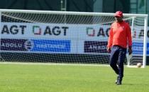 Jose Morrais, Süper Lig'in en iyi 3 forvetinden 2'si,