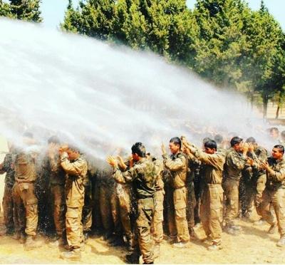 Kapatılan askeri okul öğrencileri: 'Ocağımızdan kovulduk'