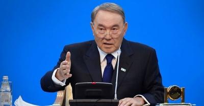 Kazakistan'dan şok karar: Başkanlık sisteminden vazgeçiyor!