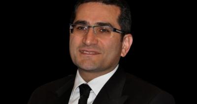 Kemal Gülen gözaltına alındı