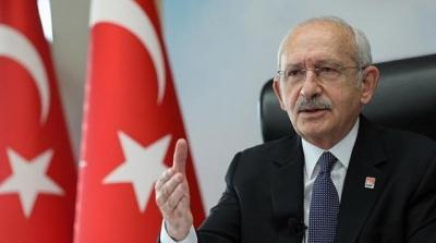 Kemal Kılıçdaroğlu, Müzik Kısıtlamasına Tepki Gösterdi
