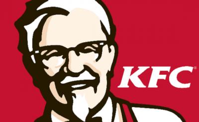 KFC'de 'dışkı' skandalı