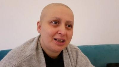 KHK'yla ihraç edilen kanser hastası Nurdan Şahin'e LÖSEV'den destek