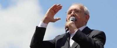 Kemal Kılıçdaroğlu'ndan yazar, gazeteci ve aydınların tutuklanmasına tepki