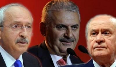 Kılıçdaroğlu itiraz etti:'alternatif diğer cemaatler olmamalı'
