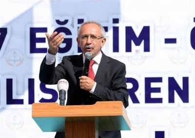 Kılıçdaroğlu'na benzerliğiyle şaşırttı