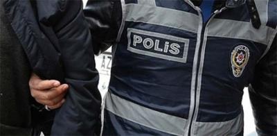 Akşehir ilçe emniyet müdürü FETÖ'den tutuklandı