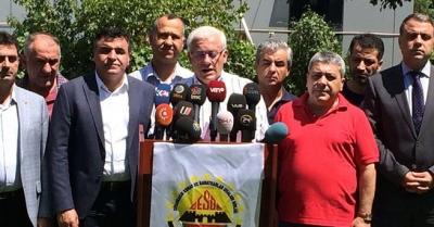Kızıltepe'deki bombalı saldırıya STK'lardan kınama geldi