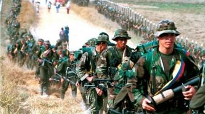 Kolombiya'da FARC gerillarına yönelik af tasarısı onaylandı