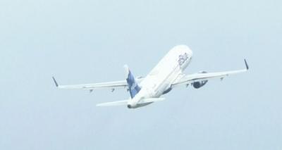 Küba'ya 55 yıl sonra ilk ticari uçuş!