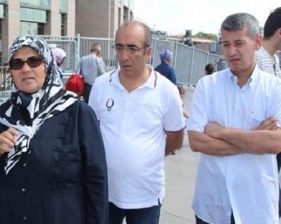 Kuleli öğrencilerinin aileleri Erdoğan'a seslendi: Çocuklarımız suçsuz